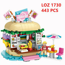 City Police Station Building Blocks Toys Bricks 965 pcs MOC 60141