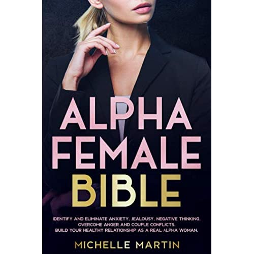 What is alpha woman