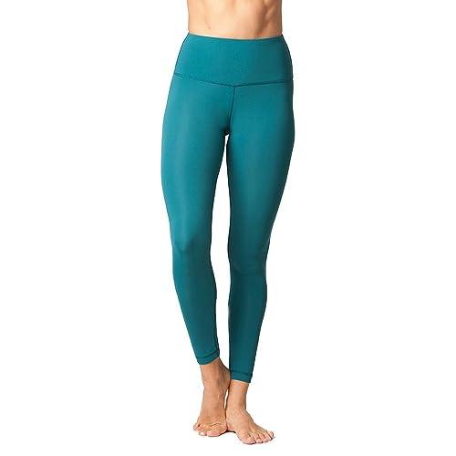 02570af08d6519 Buy Yogalicious High Waist Ultra Soft Lightweight Leggings - High ...