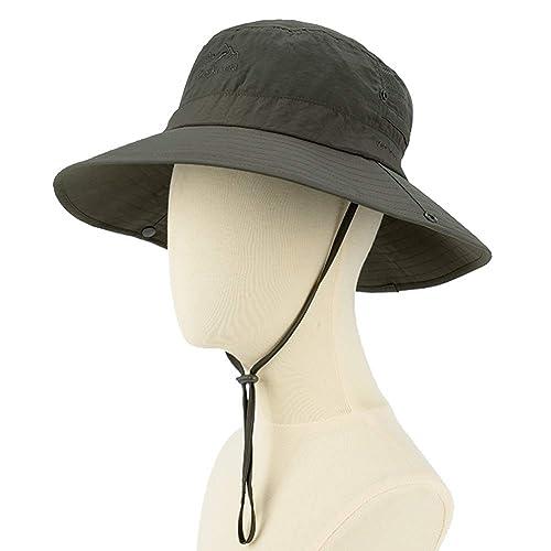 129d52ba8 Buy Sptlimes Fashion Summer Outdoor Sun Protection Cap Wide Brim ...