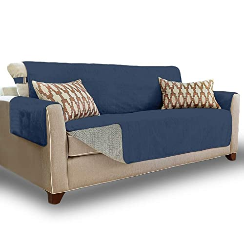 Couch Slip Cover Throw For Dogs Sofa, Furniture Throws For Large Sofas