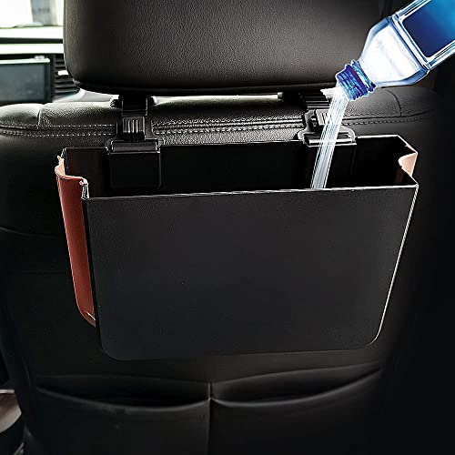 Collapsible Storage Bin for Holding Extra T... Diono Pop-Up Trash Bin Portable