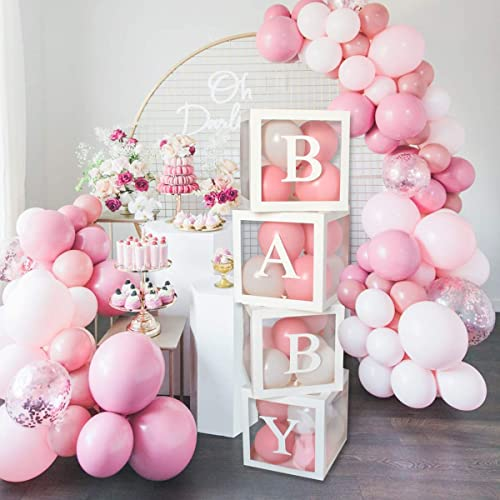 Baby Shower Decorations For Girl Balloon Box Transparent Balloon Decorations Boxes For Baby First Birthday Party Decorations Girls Birthday Party Decorations Home Decor Baby Girl Favors Buy Products Online With Ubuy,Best Sherwin Williams Blue Green Paint Colors
