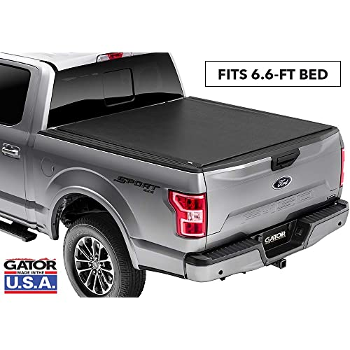 Gator Menggulung Tonneau Truk Bed Cover 2008 2016 Ford Tugas Super F250 F350 6 9 Ft Bed Buy Products Online With Ubuy Indonesia In Affordable Prices B013usxd3e