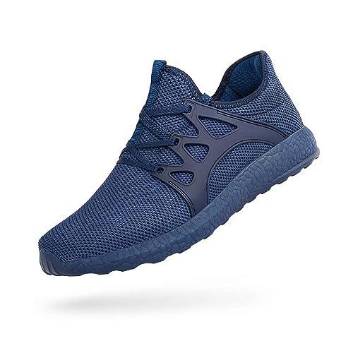 c8267e6772987 Buy Troadlop Men's Athletic Running Shoes Ultra Lightweight ...