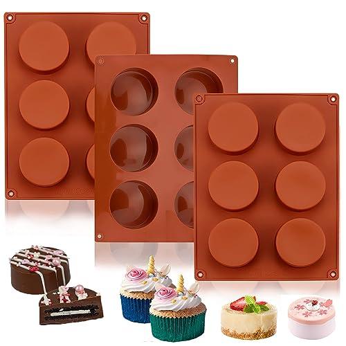 18 Holes Dog Bone Cupcake Cake Silicone Mould Fondant Baking Decor Craft one