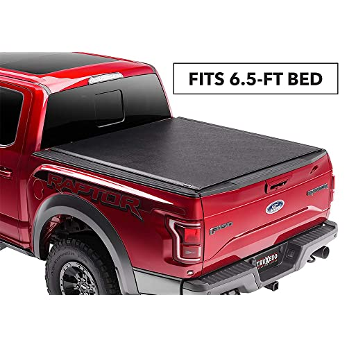 Buy Truxedo Lo Pro Soft Roll Up Truck Bed Tonneau Cover 569101
