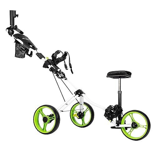 11++ 3 wheel golf trolley india ideas in 2021