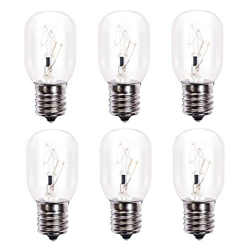 8206232a Microwave Light Bulb 125v