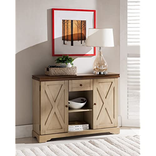 Kings Brand Furniture Console Table, Kings Brand Furniture