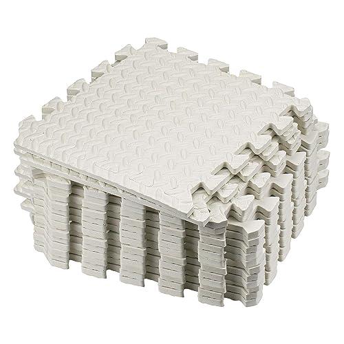 Inch Thick Eva Foam Puzzle Floor Mat