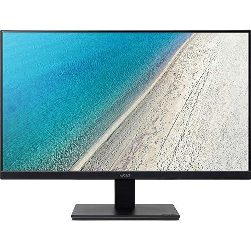 "Acer 27/"" Widescreen LCD Monitor Display WQHD 2560 x 1440 4 ms"