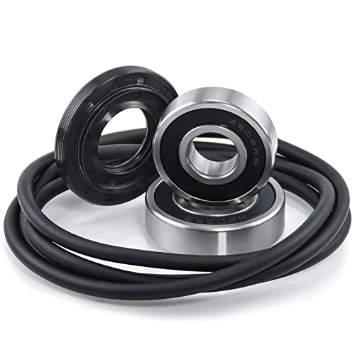Front Load Washer Tub Bearings and Seal Kit for LG /& Kenmore Sears 4280FR4048
