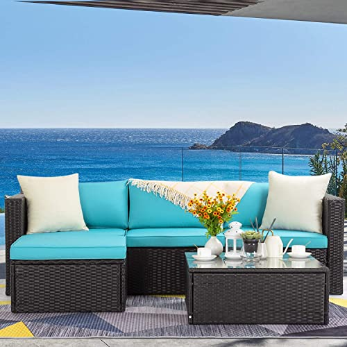 All Weather Outdoor Sectional Sofa For, All Weather Outdoor Furniture