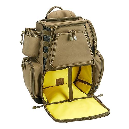 Good For Nothing Khaki Backpack BRAND NEW
