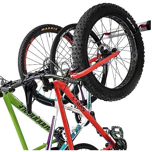 Bike Stand Mini Wall Hooks Bicycle Portable Mountain Bike Parking Racks Holder