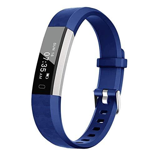 Buy Biggerfive Fitness Tracker Watch For Kids Girls Boys Teens Activity Tracker Pedometer Calorie Sleep Monitor Silent Alarm Clock Ip67 Waterproof Step Counter Watch Online In Indonesia B08jq3j9m5