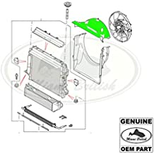 GENUINE OEM Polaris Cover Fan Flywheel 0454453