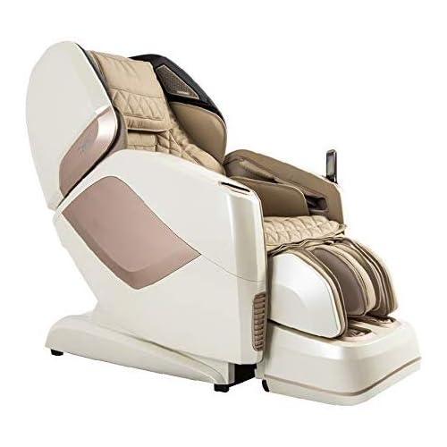 Osaki Os Pro Maestro 4d L Track, Osaki Zero Gravity Massage Chair
