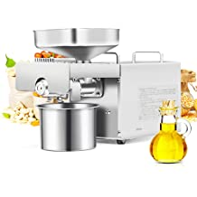 3 Liter Cheese Press Butter Press Herb Oil Press Tinctures Manual Stainless S...