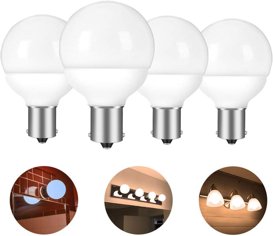 1156 1141 20 99 12 Volt Rv Vanity, Bathroom Vanity Light Bulbs