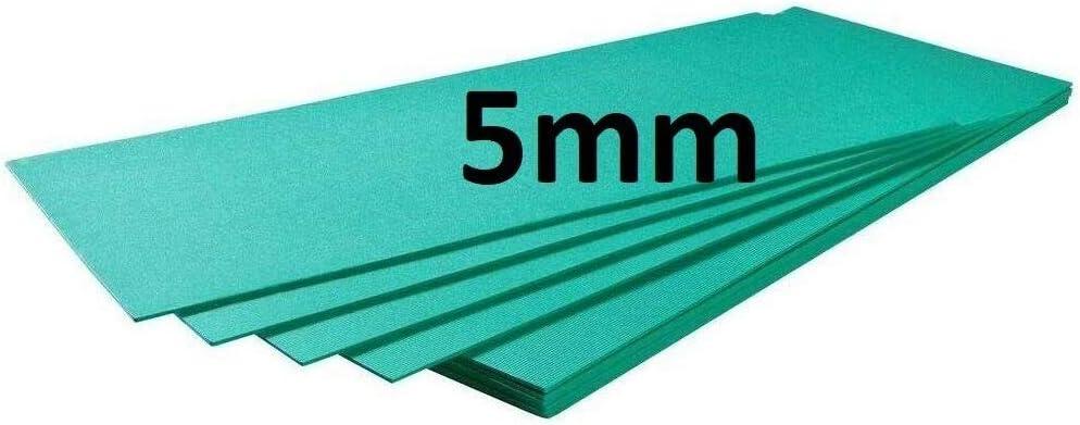 Xps Underlay Insulation 5mm Wood, 5mm Underlay For Laminate Flooring