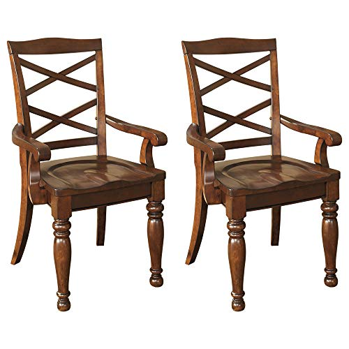 Signature Design By Ashley Porter, Dining Room Chairs For Elderly