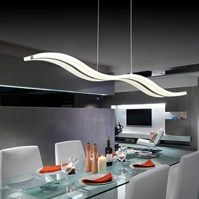 Lightinthebox Modern Led Pendant, Modern Dining Room Ceiling Lights