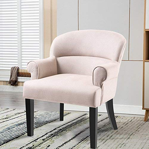 Arm Accent Chair Living Room On, Small Occasional Chairs With Arms