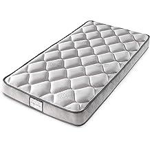 Full Size 6 Inch Firm Conventional Polyurethane Foam RV//Truck Mattress Bed Cushion USA Made