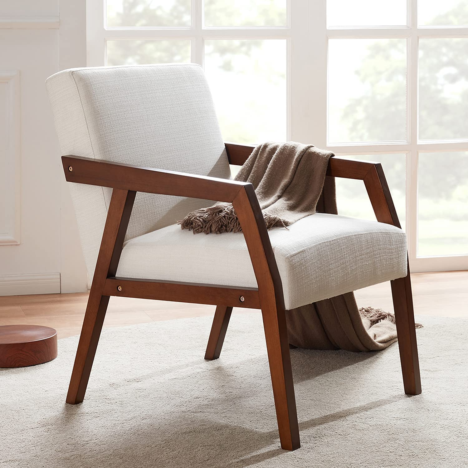 Huimo Arm Chair Accent, Lounge Chairs For Living Room