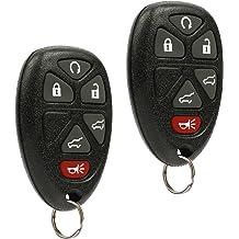 Keyless Entry Remote Car Key Fob Fits 2015 2016 Chevrolet Equinox Sonic